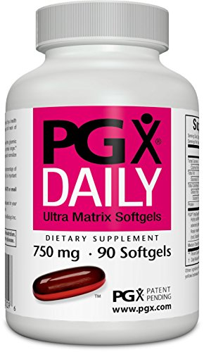 PGX Daily Diet Supplement Count product image