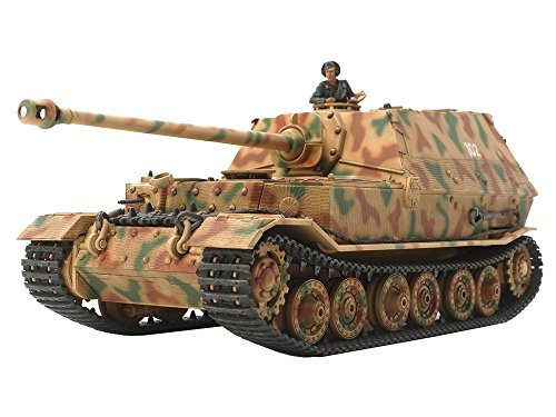 1 48 German Heavy Tank Destroyer Elefant
