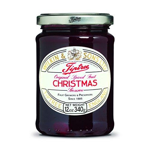 Tiptree Christmas Preserve, 12 Ounce Jar (12 Victorian Ounce Jar)