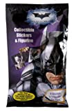 : Batman The Dark Knight Collectible Sticker And Figurine Pack