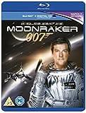 Moonraker [Blu-ray + UV Copy] [1979]