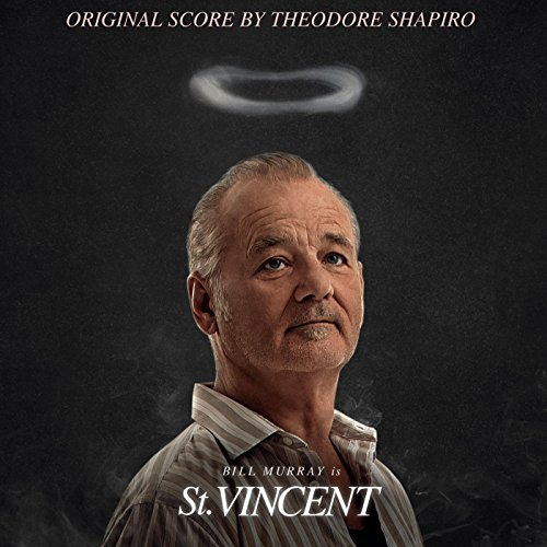 St. Vincent (Original Score Soundtrack)