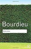 Distinction (Routledge Classics)
