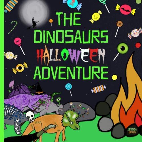 The Dinosaurs Halloween Adventure
