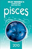 img - for Old Moore's Horoscope and Astral Diary Pisces 2010 book / textbook / text book