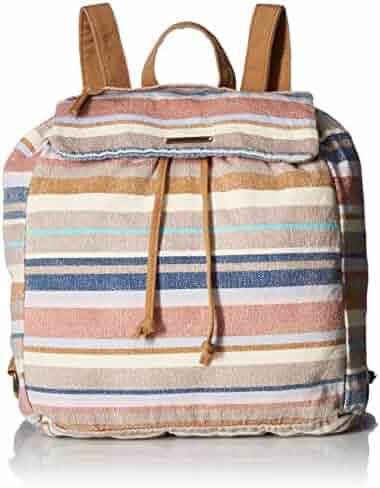 BG-712-JF09 Mini Backpack Purse Festival Rave Cute Daypack Bag - Cartoon  (White). seller  Funky Junque. (3). O Neill Women s Mini Starboard Backpack 6b13a6e267