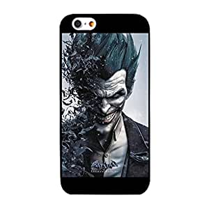 Iphone 6/6s 4.7 (Inch) Famous Logo Comic Batman Phone Case Plastic Shell