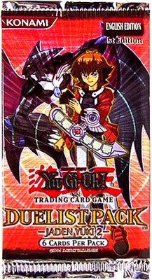 Yu Gi Oh Jaden Cards - 4