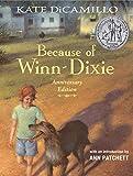 Because of Winn-Dixie Anniversary Edition