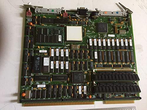 - HONEYWELL 08621100,054121,05412101 PROCESSOR MX64+ W/FW MEMORY W/SCSI I/F,BOXYJ