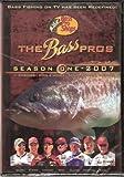 The Bass Pros Season One (2007)
