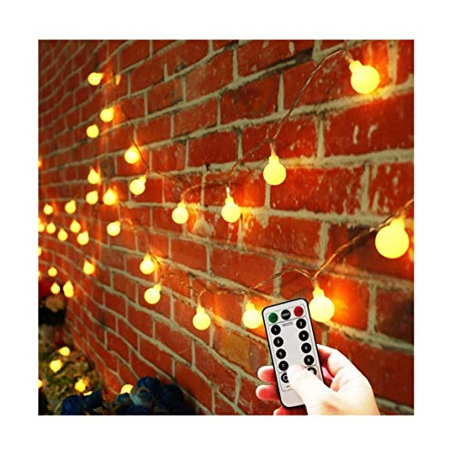Living Home Outdoors Led Patio Lights in US - 7