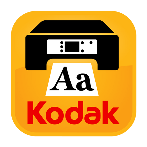 KODAK Document Print App (Printing My Kindle From)