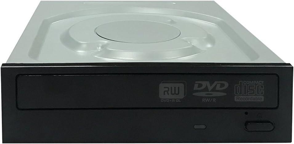 Optiarc AD-5290S-PLUS SATA Internal DVD Optical Drives Burner with 8.7GB Overburn (Black)