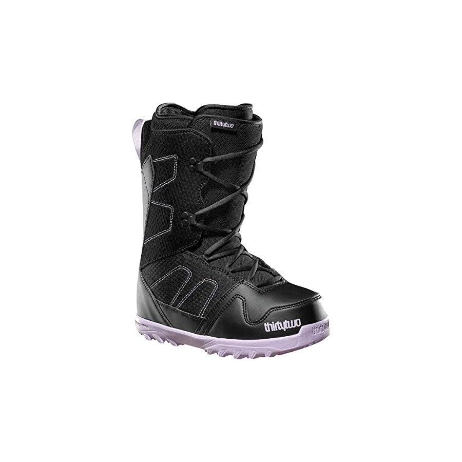 thirtytwo Women Exit W's '18 Black Shoes Size