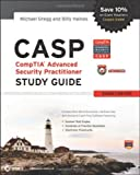 img - for By Michael Gregg - CASP CompTIA Advanced Security Practitioner Study Guide: (Exam CAS-001) (Comptia Study Guide) (Stg) (1/29/12) book / textbook / text book