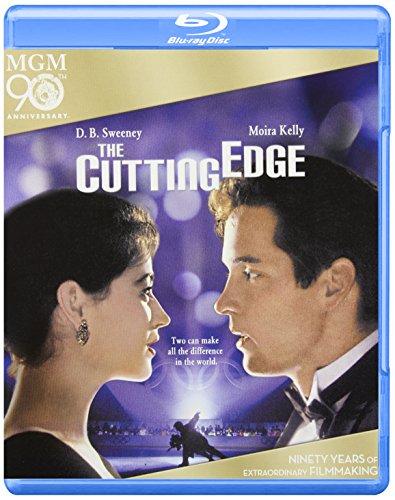Blu-ray : The Cutting Edge (Full Frame)