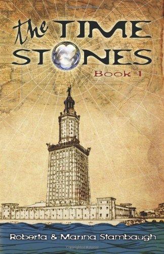 The Time Stones: Book 1 pdf epub