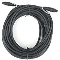 RiteAV Digital Optical TOSLINK Cable - 35 ft.