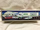 Hess Truck-18 Wheeler and Racer-1992