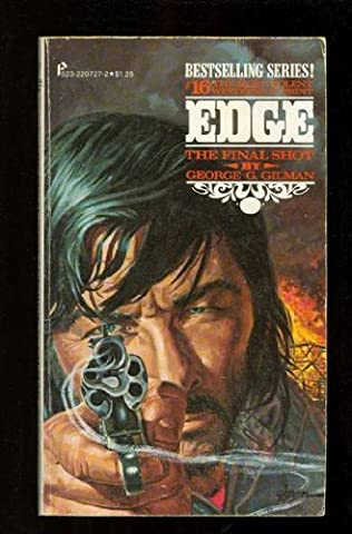 book cover of The Final Shot