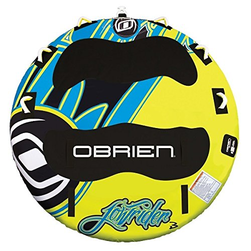 O'Brien Lowrider 3 Towable Tube