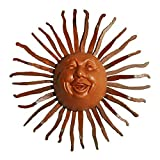 Little Happy Sun Face on Bent Ray Review