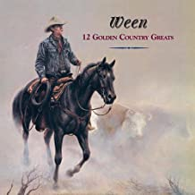 12 Golden Country Greats (Marbled Brown Vinyl)