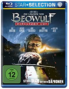 Die Legende von Beowulf [Alemania] [Blu-ray]: Amazon.es