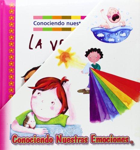 Conociendo nuestras emociones/ Understanding our emotions por Ruben Osvaldo Lescano
