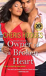 Book Cover: Owner of a Broken Heart