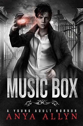 MUSIC BOX: A Supernatural Horror (Dark Carousel Book 4) (Box Music Series)