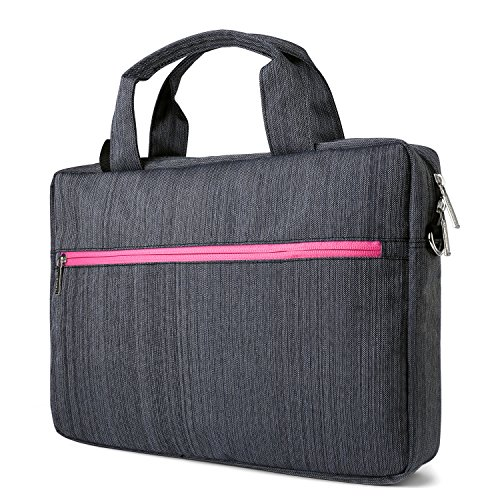 Briefcase Chromebook MacBook Bag 3