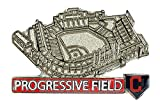Cleveland Indians Progressive Field Pin