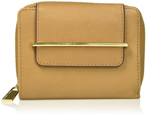 Vince Camuto Maray Index Wallet, Mocha, One Size