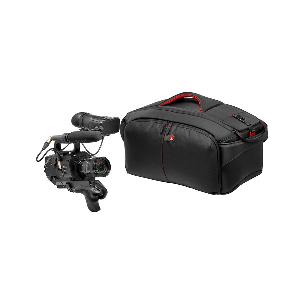 Manfrotto Pro Light Video Camera Bag, Black, Compact (MB PL-CC-192N) by Manfrotto (Image #6)