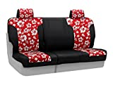 CoverKing Custom Fit Rear 60/40 Bench Seat Cover for Sele...