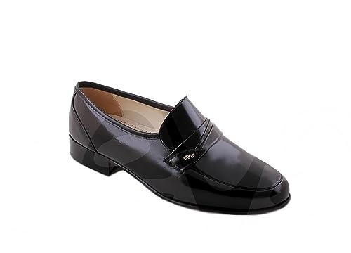 Martelly Design - 3020 - Zapato Caballero Piel: Amazon.es: Zapatos y complementos