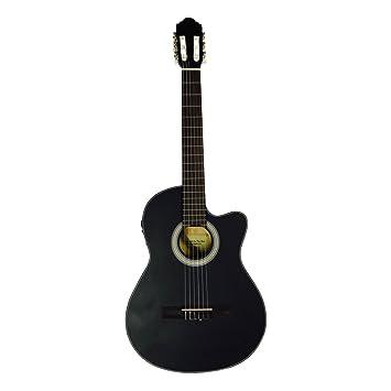 Coban Guitars – Guitarra acústica clásica con ecualizador