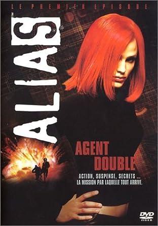 Alias, Agent double [Francia] [DVD]: Amazon.es: Jennifer ...