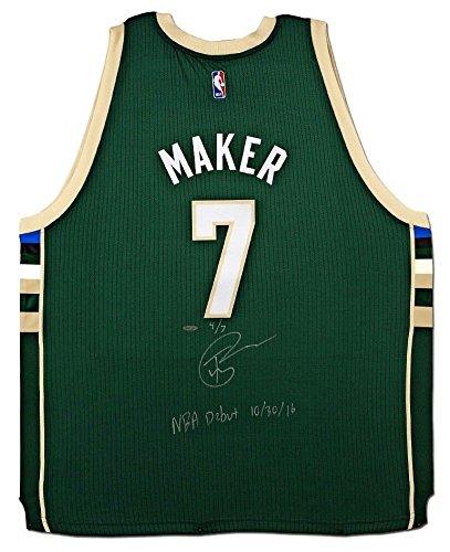 d26efe6e2 Amazon.com  THON MAKER Autographed