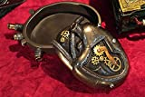 Steampunk Heart Trinket Box Collectible Figurine
