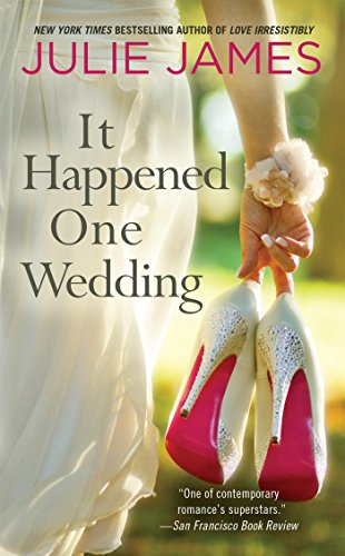 It Happened One Wedding [Julie James] (De Bolsillo)