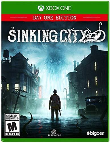 The Sinking City (XB1) - Xbox One