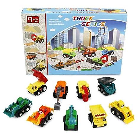 Voiture Enfant Petite Miniature Mini Véhicule Camion Pl Jc1FlK