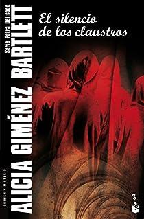 El silencio de los claustros par Giménez Bartlett