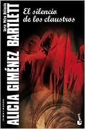El silencio de los claustros (Crimen y Misterio): Amazon