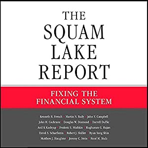 The Squam Lake Report Audiobook