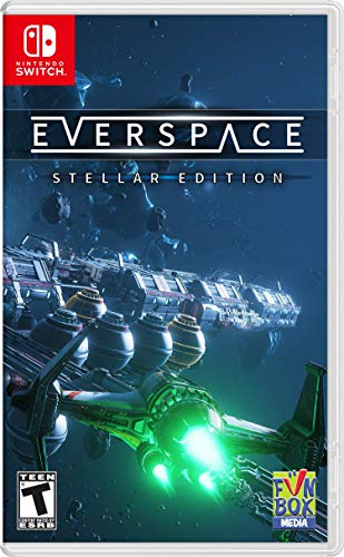 GS2 Games Everspace Stellar - Nintendo Switch Standard Edition 1