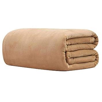 Amazon.com: ASdf - Manta de franela para sofá, manta de aire ...